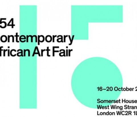Millennium Visits: 1:54 Contemporary African Art Fair at Somerset House,London