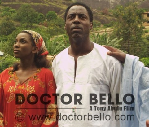 Millennium Entertains - Dr Bello London Premier : What can Hollywood learn from Nollywood? With interviews from Director Tony Abulu and the Trailer!