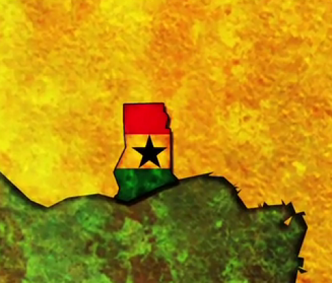 Millennium Meets - The Country: Portrait of a Nation : Ghana