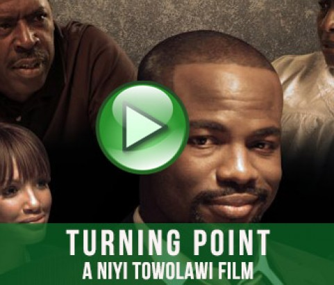 Millennium Features: Turning Point (The Movie)