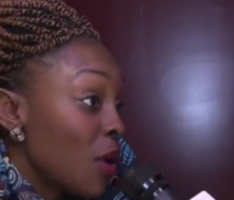 Millennium Discovers - How is Nigerian Culture impacting London's Culture?