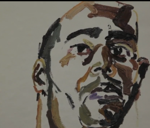 From Death Row: A Solo Exhibition by Myuran Sukumaran