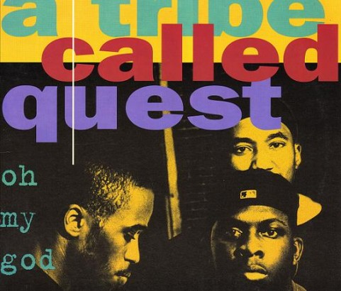 """Millennium Choices: """"Oh My God"""" - Tribe Called Quest"""