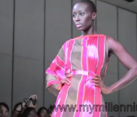 Millennium Discovers - New African Fashion: Ghana Fashion and Design Week