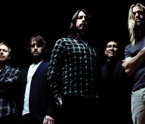 """Millennium Choices: """"These Days"""" - Foo fighters"""