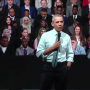 Millennium Discovers: U.S. President Barack Obama's Speech at Town Hall Event, London, Part 2