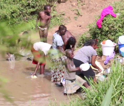Millennium Discovers: 'Living Positive' - The Safe Water Aids Project (SWAP)