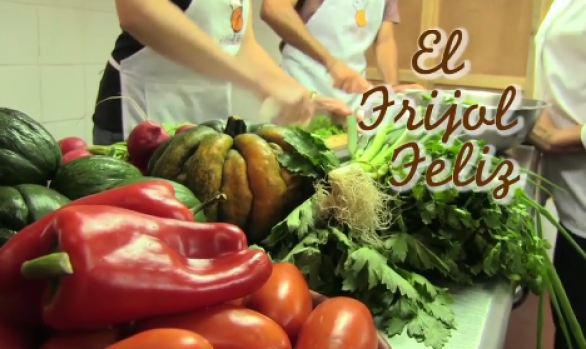 Millennium Lifestyle: Sharing the skills of cooking Guatemalan cuisine - El Frijol Feliz