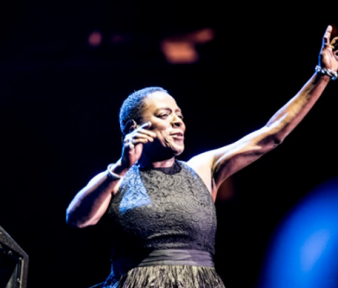 "Millennium Listens: Sharon Jones & the Dap-Kings ""Matter of Time"" OFFICIAL VIDEO"
