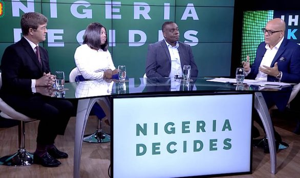 Millennium Discusses: Nigeria Decides - Episode 1