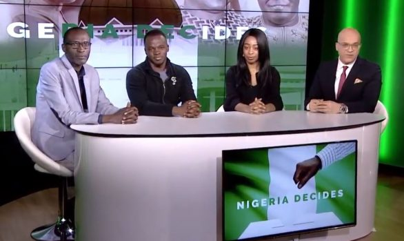 Millennium Discusses: Nigeria Decides Episode 11