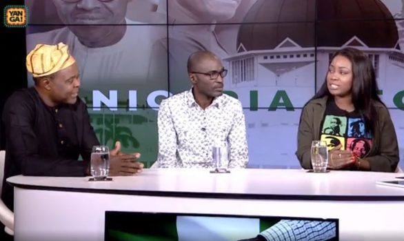 Millennium Discusses: Nigeria Decides - Episode 6