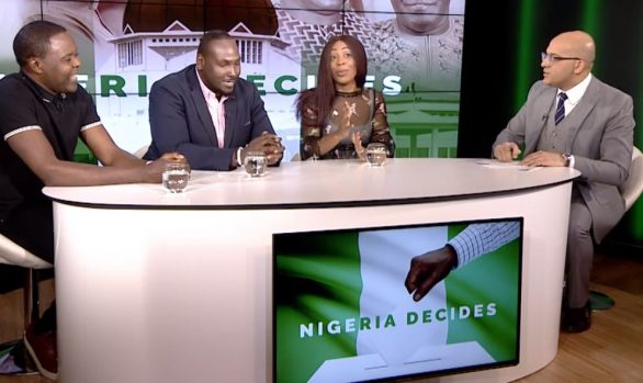 Millennium Discusses: Nigeria Decides Episode 8 - Should the big banks be playing politics?