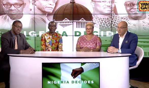 Millennium Discusses: Nigeria Decides Episode 9