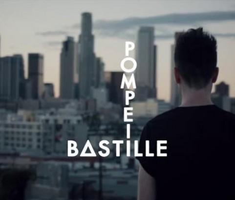 Bastille perform Pompeii -  Live at Sofar Sounds