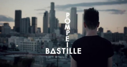 Millennium Stereo: Bastille perform Pompeii -  Live at Sofar Sounds