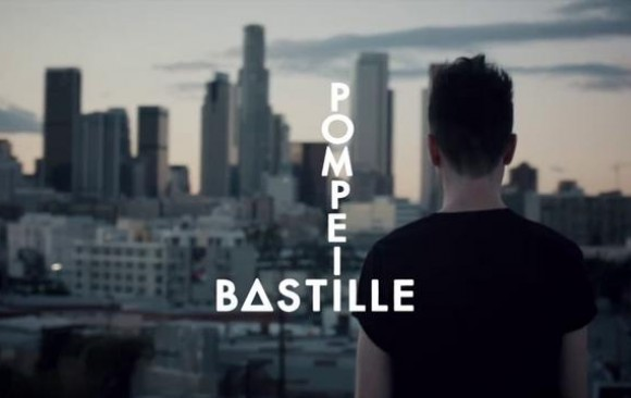 Millennium Stereo: Bastille perform Pompeii -  Live at Sofar Sounds
