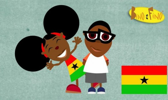 Millennium Kids - Bino and Fino Independence Day