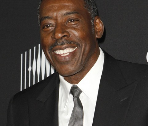 Millennium Meets - Ernie Hudson (Ghostbusters, The Crow and Oz) at the World Premier of Turning Point , Indigo 02,London