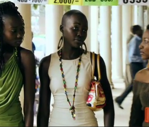 "Millennium Premiers - SHUGA: SEASON 1 EPISODE 2 ""THE MORNING AFTER"""