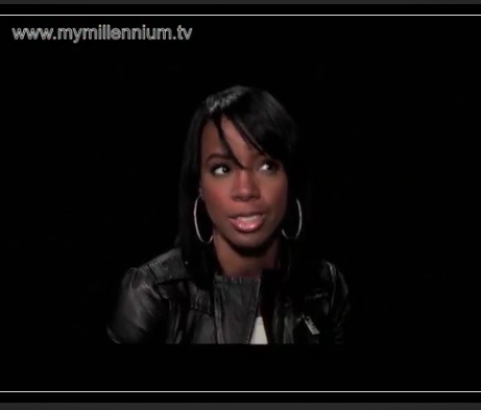 Millennium Discovers - Combating HIV/AIDS with Kelly Rowland (Destiny's Child): South Africa, Kenya, Tanzania