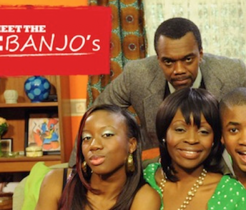 Millennium Entertains - Meet the Adebanjo's: Series 1: Behind the Scenes Footage (Part 1)