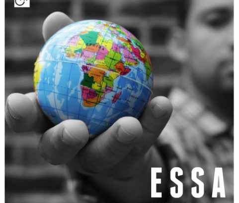 "Millennium Choices: Essa ""The World Belongs to You"""