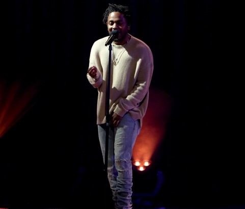 "Millennium Choices - ""These Walls"" - Kendrick Lamar, ft. Bilal, Anna Wise & Thundercat (Live on Ellen)"
