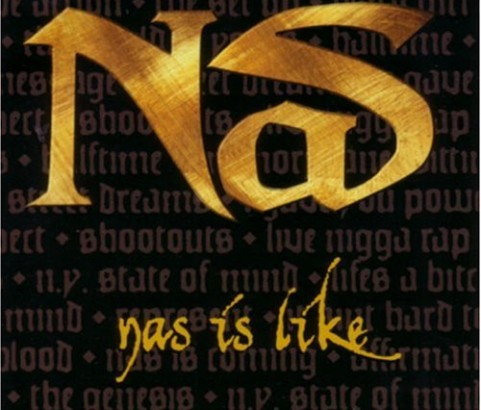 "Millennium Choices - ""Nas Is Like"" - Nas (Prod by DJ Premier)"