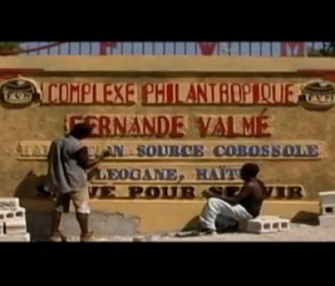 "Millennium Screens: Watch Joed Esperance's documentary ""Stones Cry Out"""