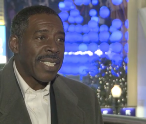 Millennium Exclusive: Interview with Ernie Hudson (Ghostbusters) at the World Premier of Turning Point