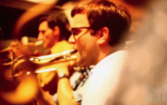 Millennium Stereo: Live from the House of Soul - Antibalas