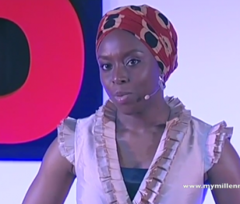 Millennium Discovers: Chimamanda Ngozi Adichie - The Danger of a Single Story