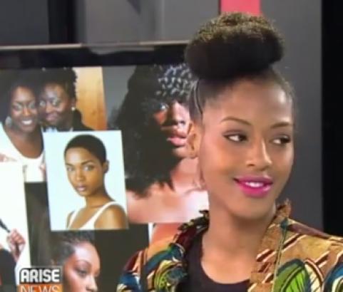 Millennium Discusses: The future of Afro-Natural Hair