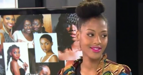 Millennium Discusses: The future of Afro-Natural Hair
