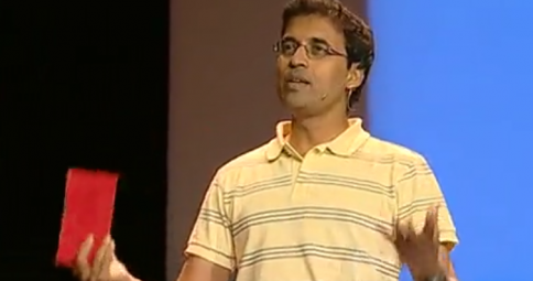 "Millennium Discovers: Harsha Bhogle ""The rise of cricket, the rise of India"""