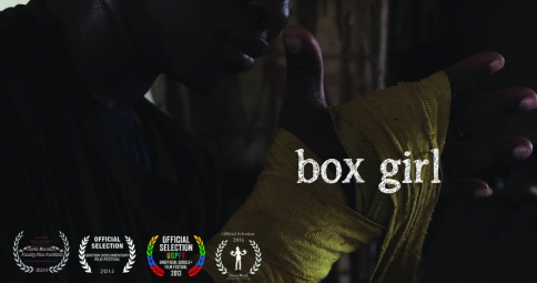 "Millennium Discovers: ""Box Girl"" Helping Girls in Nairobi through Boxing"