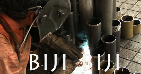 "Millennium Discovers: ""Biji Biji"" A champion of sustainable living in Kuala Lumpur"