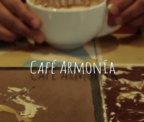 Millennium Lifestyle: Cafe Armonia, Guatemala -  organic, fair trade coffee direct from the farmers