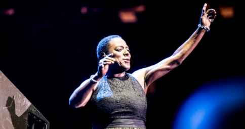 "Millennium Stereo: Sharon Jones & the Dap-Kings ""Matter of Time"" OFFICIAL VIDEO"
