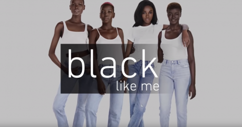 Millennium Discovers - Black Like Me