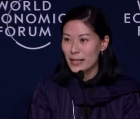 Millennium Discovers - The World Economic Forum: Akira Sakano - The Circular Economy