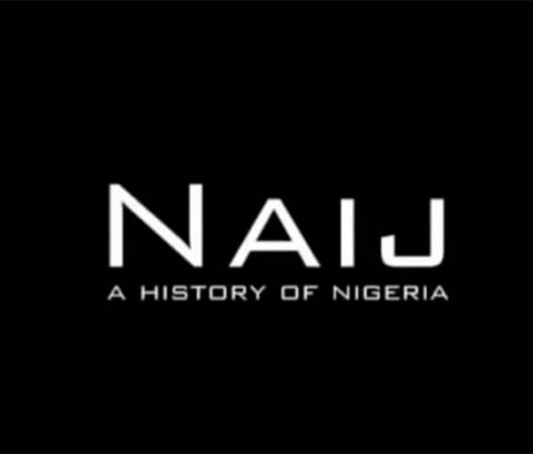 Millennium Discovers: NAIJ - A History of Nigeria (Educational Release)