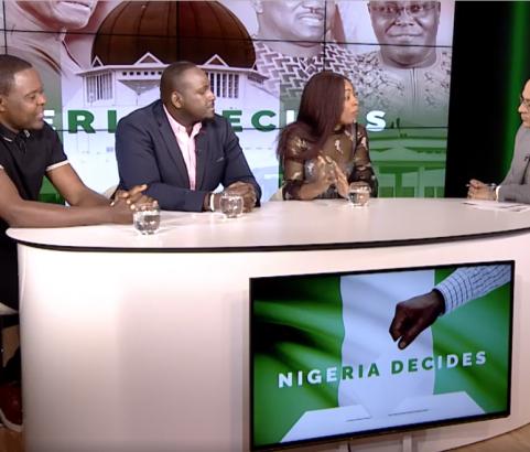 Millennium Discusses: Nigeria Decides - 'Best of' Part One