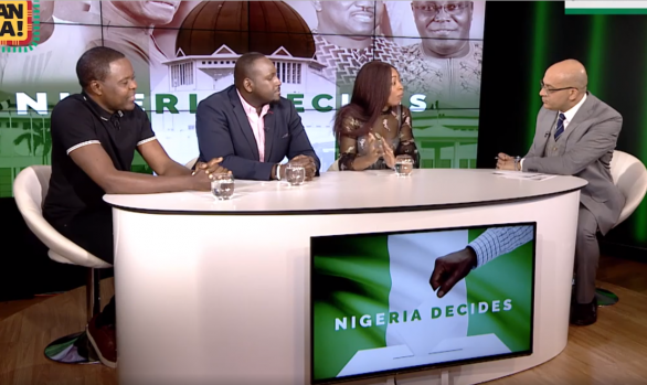Millennium Discusses: Nigeria Decides - 'Best of' Part One