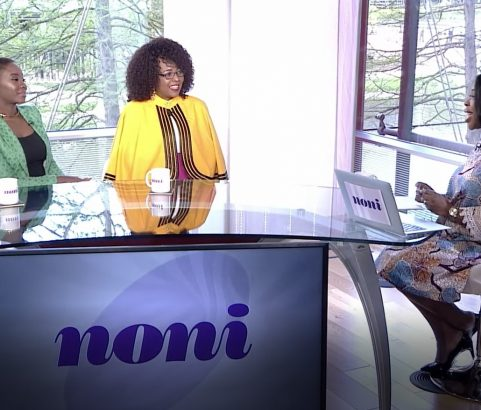 Millennium Lifestyle: Noni - GRIEF AND THE POWER OF FAITH