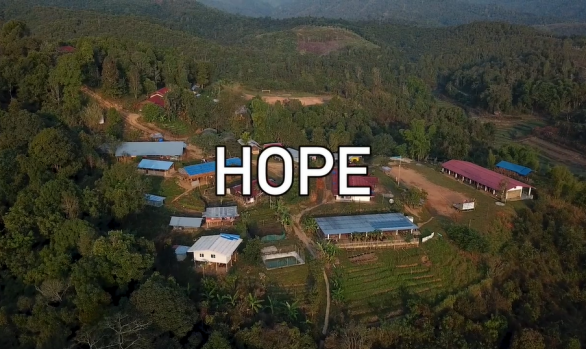 Millennium Discovers - HOPE: Alleviating poverty among the hill tribes of northern Thailand
