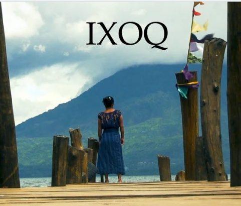 Millennium Discovers - Award winning documentary: IXOQ