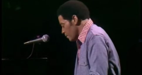 Millennium Stereo - Bill Withers: Lean on Me, Live on The Midnight Special