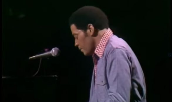 Millennium Listens - Bill Withers: Lean on Me, Live on The Midnight Special